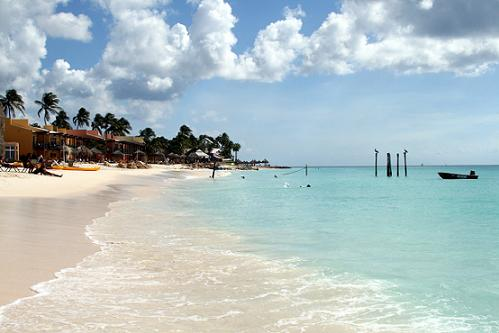 Druif Beach