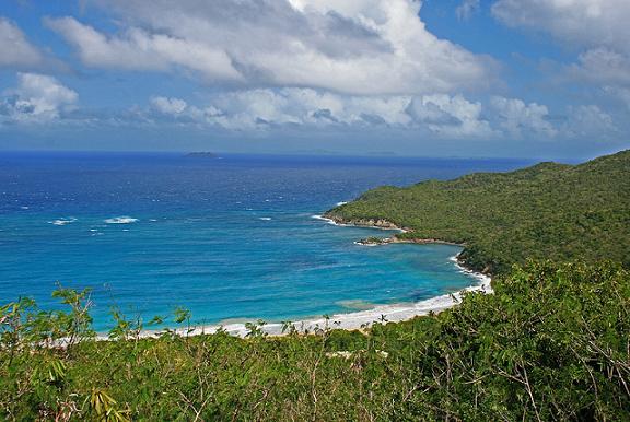 isla Canouan