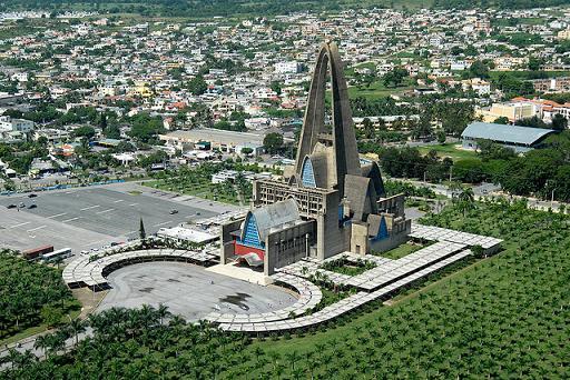 Altagracia Republica Dominicana