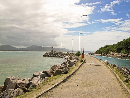Barra Lagoa