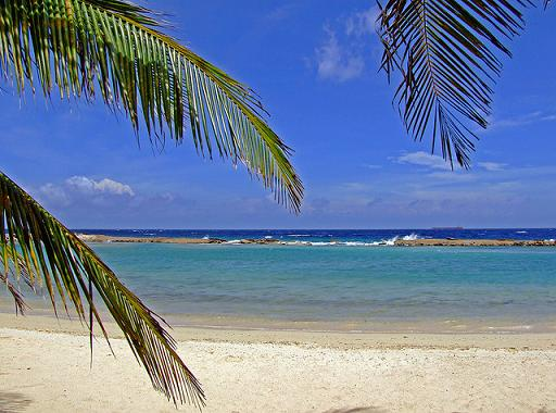 Curacao Antillas holandesas