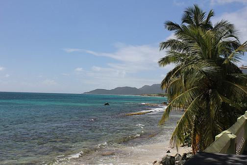 Isla Vieques