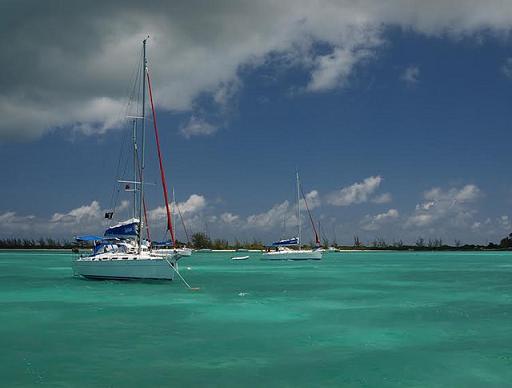 Islas Virgenes
