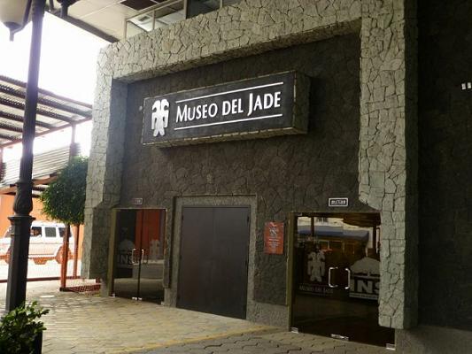 Museo de Jade costarica