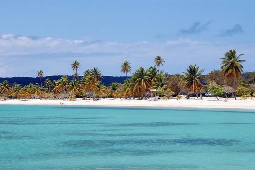 Playa Bahia del Sol - Isla Vieques