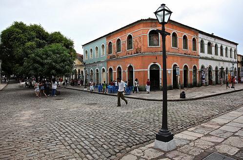 Sao Luis brazil