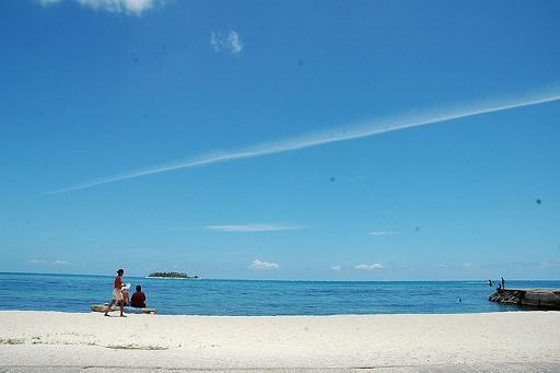 archipielago  San Andres