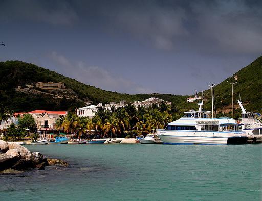isla St. Maarten