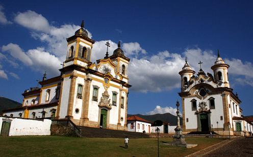Mariana  -Minas Gerais