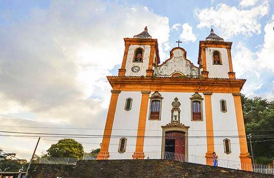 Sabara - Minas Gerais
