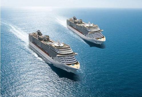 crucero por mediterraneo