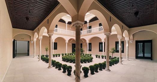 malaga ciudad de los museos