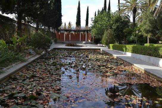 viajes jardin Botanico