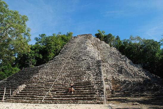 Coba - Quintana Roo