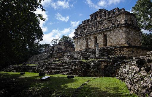 turismo Yaxchilan
